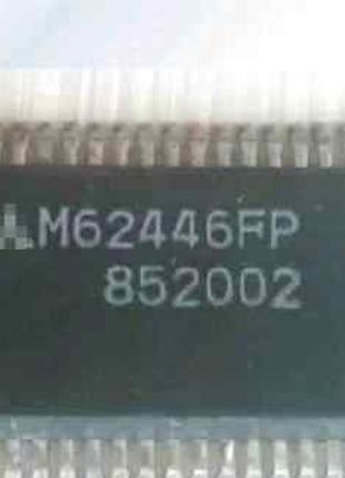 Микросхема M62446AFP M62446FP M62446 62446AFP SSOP-42