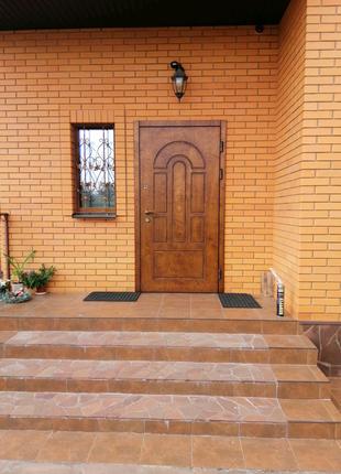 Изготовления входных дверей