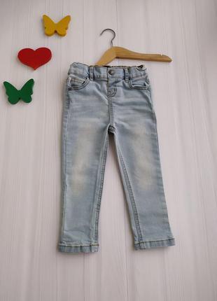 18-24 мес джинсы denim co