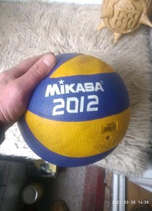 Волейбольный мяч mikasa япония