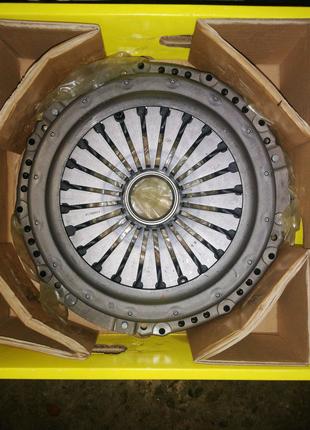 Комплект сцепления MAN L2000 Sachs, LUK
