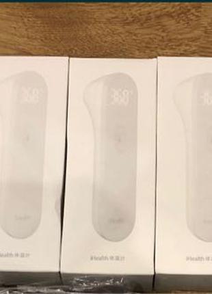 Беcконтактный термометр Xiaomi Mi Home (Mijia) iHealth