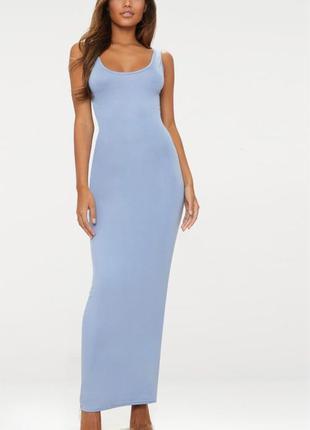 Платье PrettyLittleThing