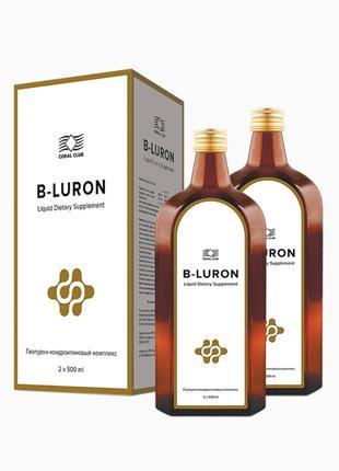 Бі - лурон