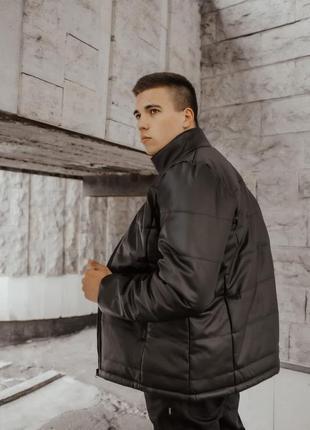Топовая мужская куртка новинка сезона