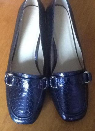 Новые туфли asos 41 (27.5)