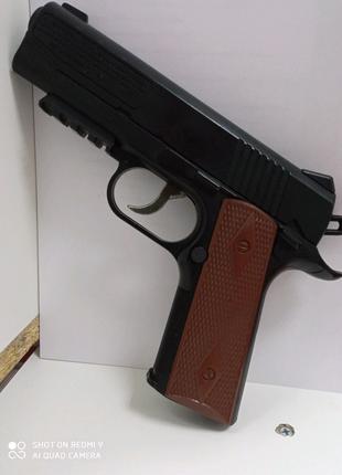 Пистолет 1911BB