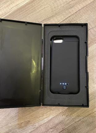 Чехлы аккумуляторы зарядки для iphone 6/7/8,xs max чехол накладка