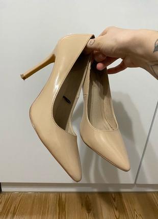 Туфли «Reserved»