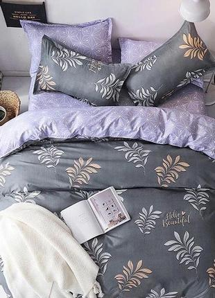 Постільна білизна/постельное бельё: папоротник