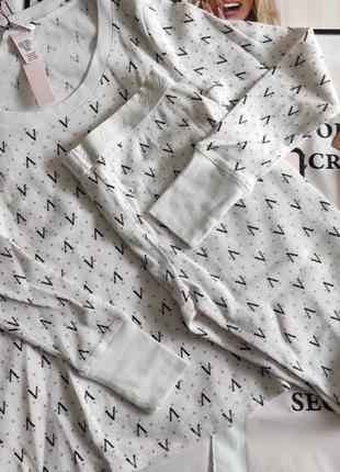 Пижама Victorias Secret