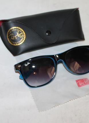 Ray ban made in usa солнце защитные очки