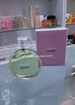 Chanel Chance eau Fraiche !!