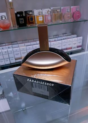 Calvin Klein Euphoria Liquid Gold parfum !