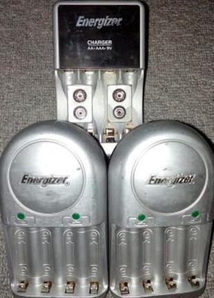 Energizer от USB зарядные устройства для Ni-Mg аккумуляторов А...