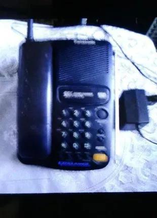 Радиотелефон panasonickx ts276bx-b