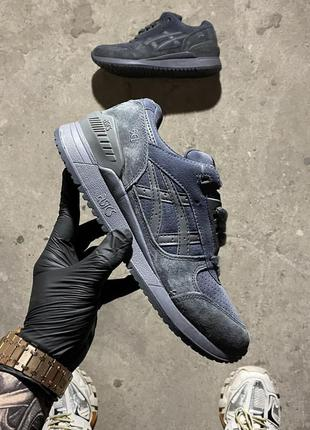Asics gel lyte 3 triple gray
