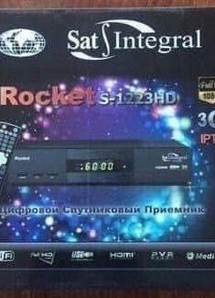Sat-integrall S1223 Новий
