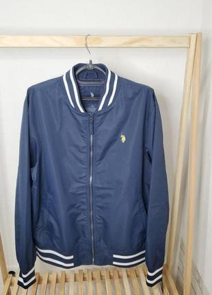Чоловіча куртка bomber jacket