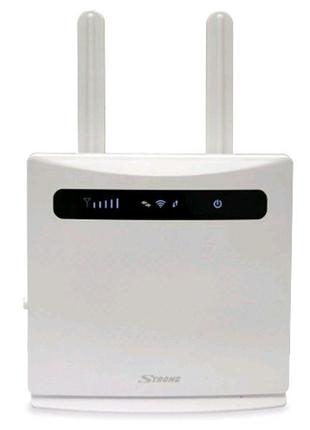 STRONG 4G LTE роутер/маршрутизатор 300( есть ОПТ)