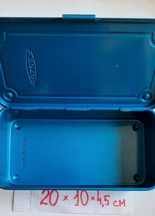Коробка пенал сталь