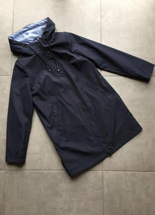 Весенняя куртка ветровка