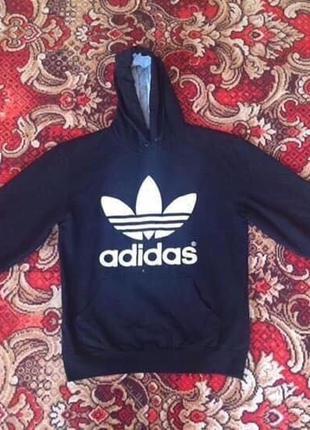 Батнік чорний Adidas для дорослого