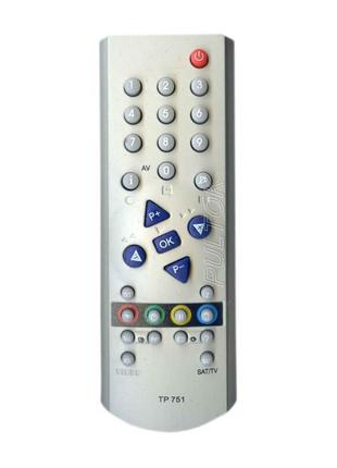 Пульт для телевизора Grundig TP751