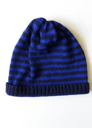 Легкая шапка весна/осень