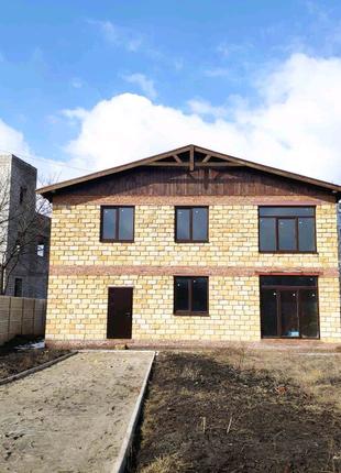 Продам новый дом на Салтовке
