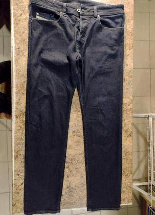 Продам джинсы Diesel размер L33 (оригинал)