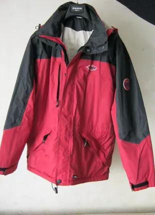 Спортивная куртка, Германия