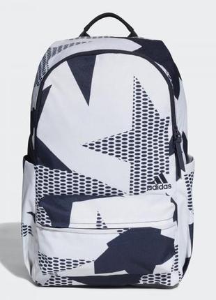 Рюкзак adidas classic id graphic dt4065