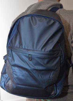 Текстильний рюкзак чоловічий жіночий