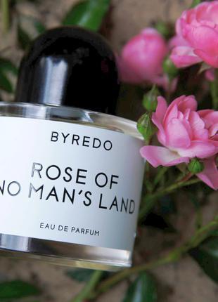 Byredo Rose of No Mans Land Оригинал EDP  5 мл Затест_парф.вода