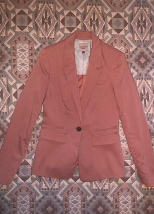 Пиджак молодёжный  Bershka