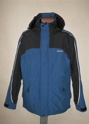 Мужская спортивная куртка на рост 170/175