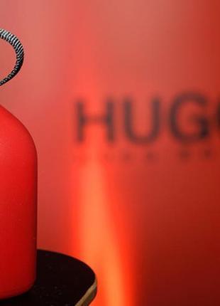 Hugo Boss Hugo Red_Оригинал EDT_7 мл затест_Распив