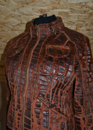 Куртка,еко дубляночка,Італія
