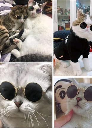Очки для животных,кукол