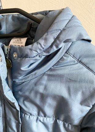 Adidas climacool 365 куртка женская