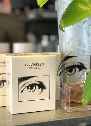 Женская туалетная вода Calvin Klein Women