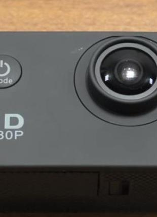 Екшн камера Full HD A7 Sport повністю нова!