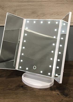 Зеркало с LED подсветкой Magic Mirror