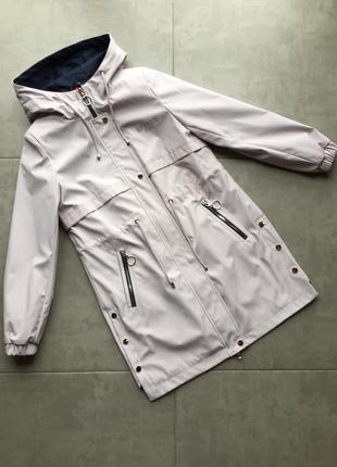 Весенняя куртка ветровка, плащ, парка