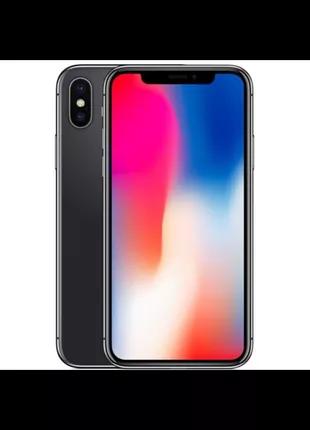 Мобильный телефон Apple iPhone XR 64GB