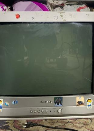 """Телевізор Samsung CS-21H42Z 21""""(54 см)"""