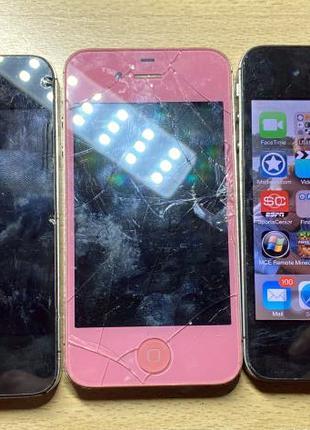 Apple Iphone 4 (CDMA) аккумулятор батарея