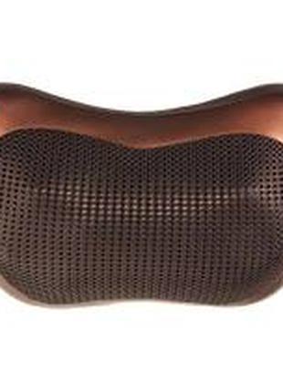 Массажная подушка для шеи