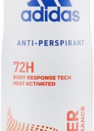Дезодорант-антиперспирант Adidas Adipower Spray Woman
